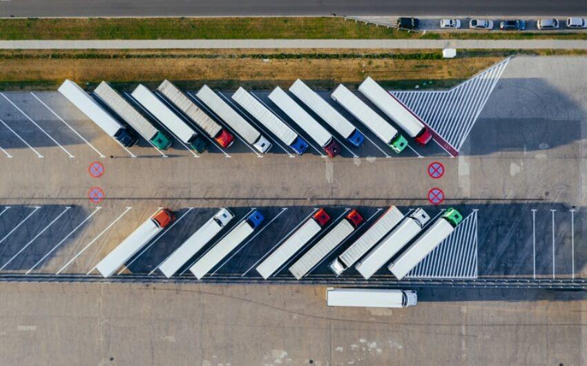 Il ruolo della logistica e dell'e-commerce.
