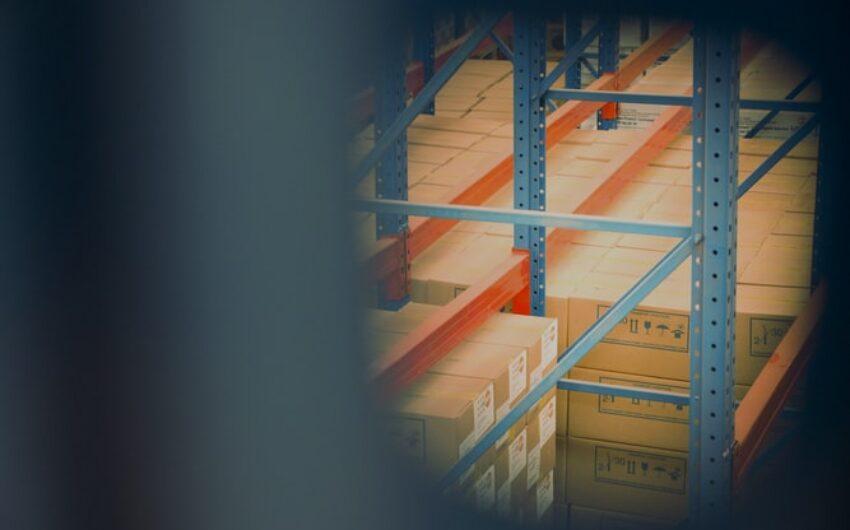 La catena logistica e la sicurezza.